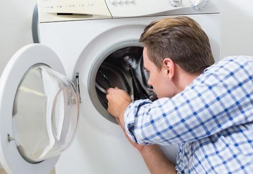 تعویض بلبرینگ ماشین لباس شویی