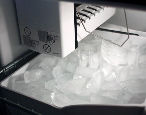 علت یخ نزدن یخچال ساید بای ساید