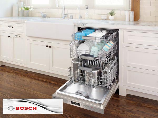 نمایندگی تعمیرات ماشین ظرفشویی بوش درشمال تهران