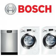 معنی کلمات روی ماشین لباسشویی بوش