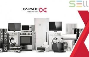 تنوع محصولات تولیدی در شرکت دوو، همراه با خدمات پس از فروش ویژه برای مشتریان عزیز