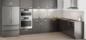 تنوع لوازمخانگی بوش همه امکانات لازم برای یک آشپزخانه را فراهم آورده است