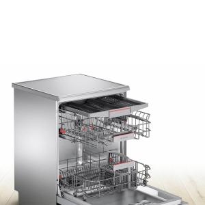 ماشین ظرفشویی زیبای بوش