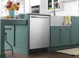 ظرفشویی فرجیدر به آشپزخانه کارایی و جلوه بهتری میبخشد.