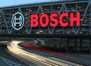 کارخانه بوش، اشتوتگارت آلمان