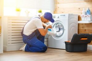 تعمیر خشک کن لباسشویی بوش