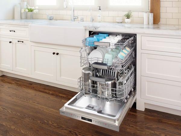 نمایندگی رسمی ماشین ظرفشویی بوش