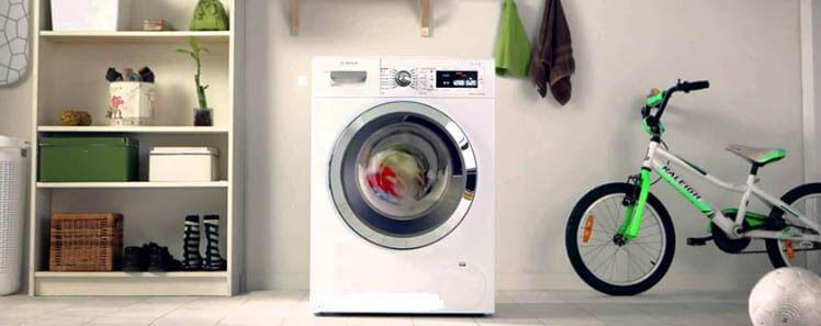 تعمیرگاه مجاز ماشین لباسشویی بوش