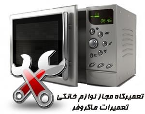 تعمیرات ماکروفر در تهران