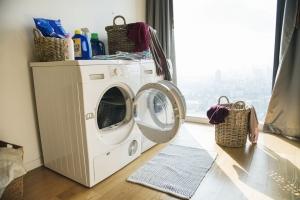 علت صدا دادن لباسشویی هنگام خشک کردن لباس ها