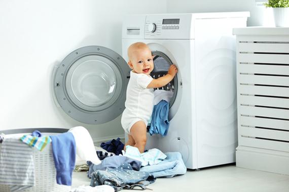 تعمیرات لباسشویی الجی