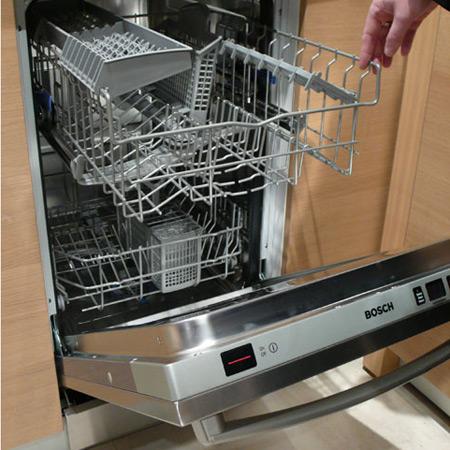 تعمیرگاه مجاز ماشین ظرفشویی
