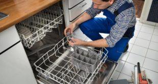 نمایندگی مجاز تعمیر ماشین ظرفشویی بوش