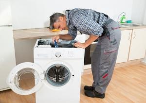 کد های ارور ماشین لباسشویی دوو