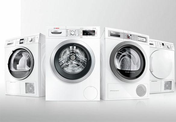 تعمیرات مجاز ماشین لباسشویی بوش