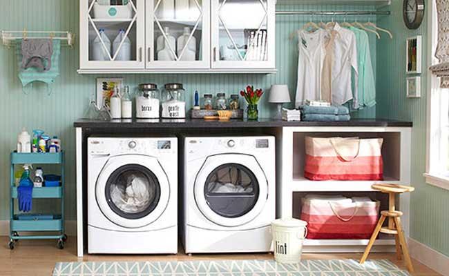 نماینگی مرکزی ماشین لباسشویی بوش